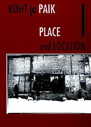 Place and Location I