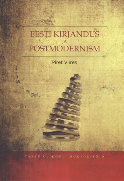 Eesti kirjandus ja postmodernism
