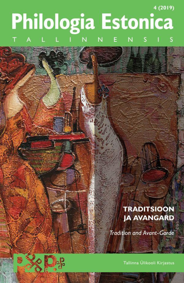 Traditsioon ja avangard: lisandusi 1990. aastate kirjandusmuutustele